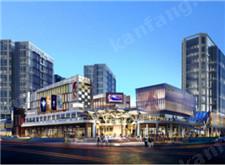 万润城商业广场