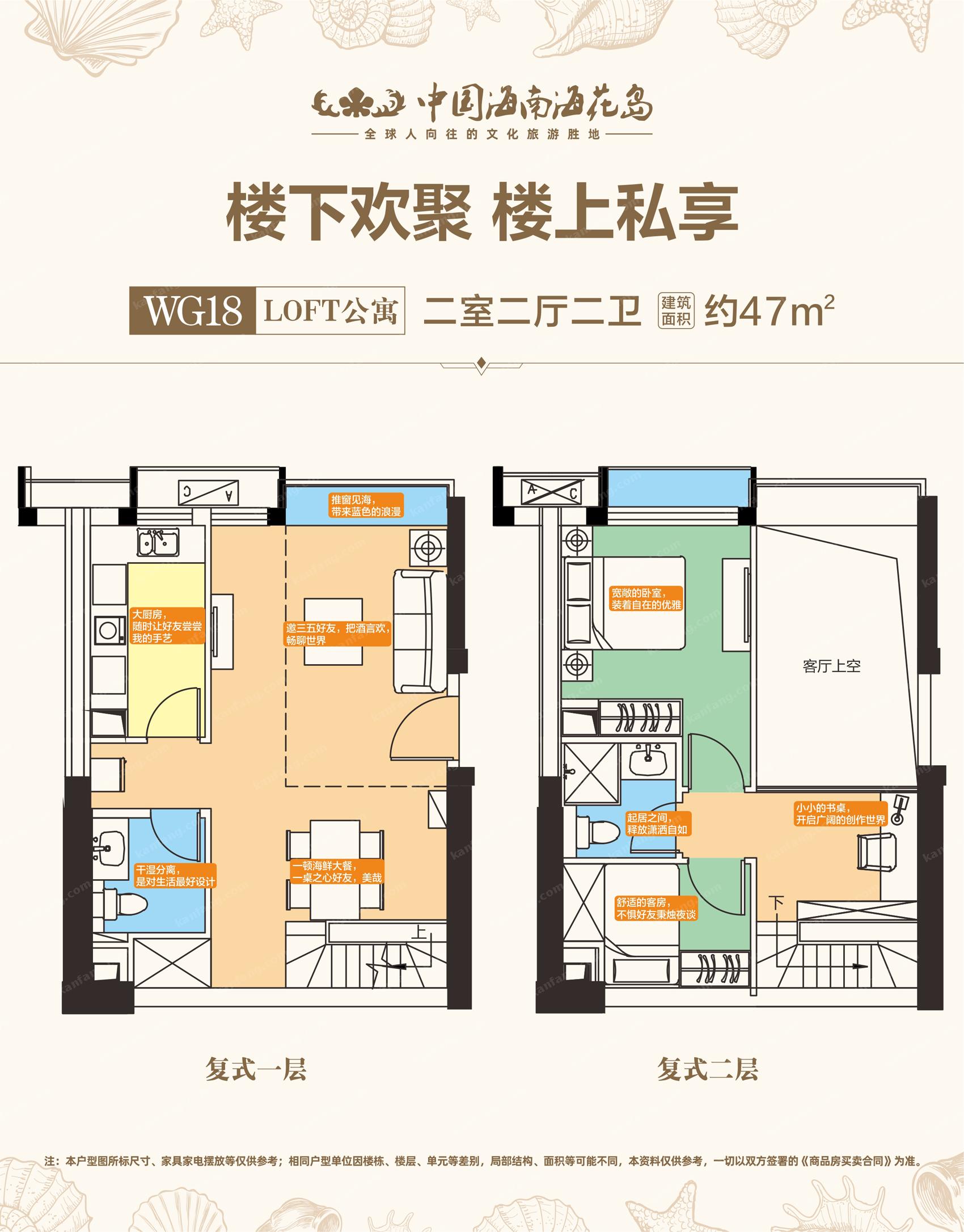 GW18loft公寓