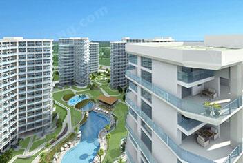 IFC海南国际度假村