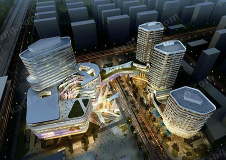 东站国际商业广场