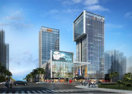 海南国际创意港二期