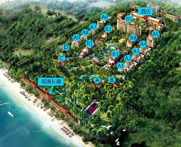 亚泰温泉海岸