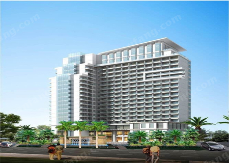 洪城国际度假公寓