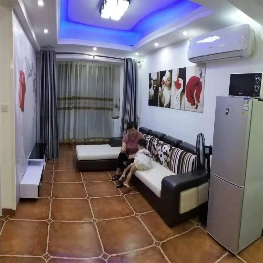 海口江东精装两房总价86万