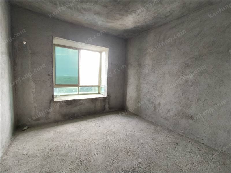 兆南山水汇园   69平 一房