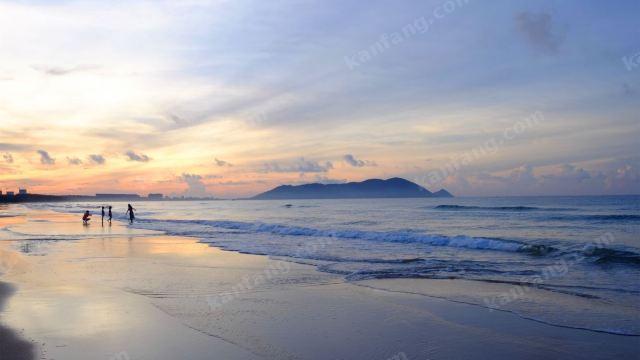 清水湾旅游区