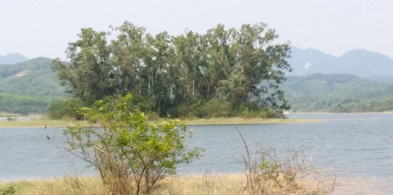 木色湖旅游度假景区