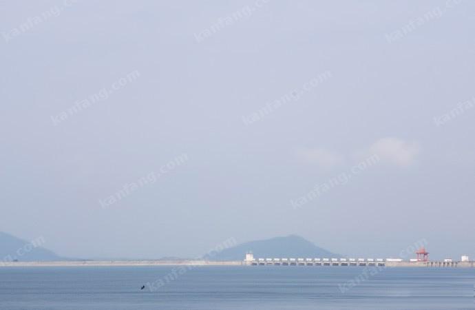 大广坝水库旅游区