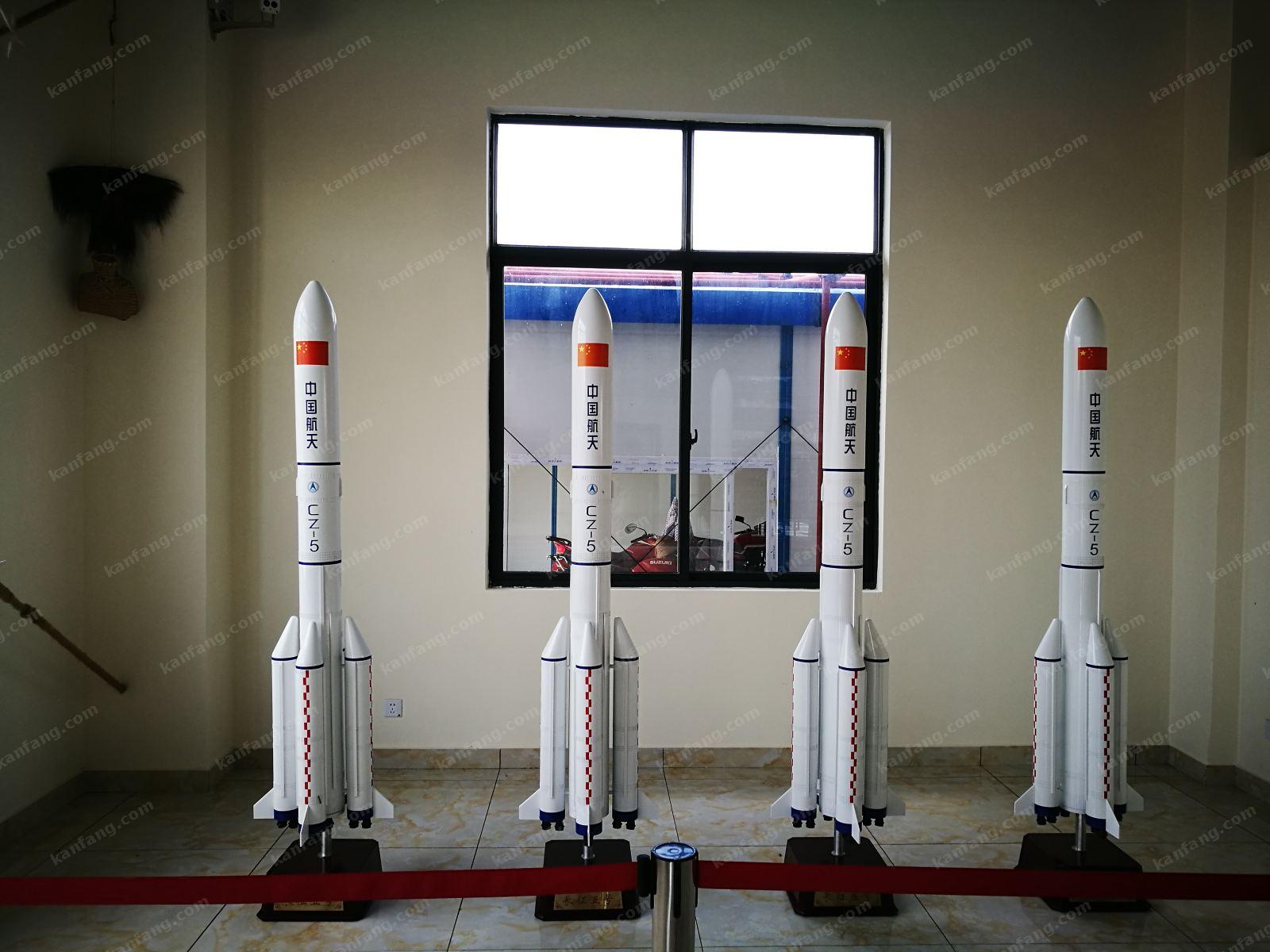 文昌卫星发射中心